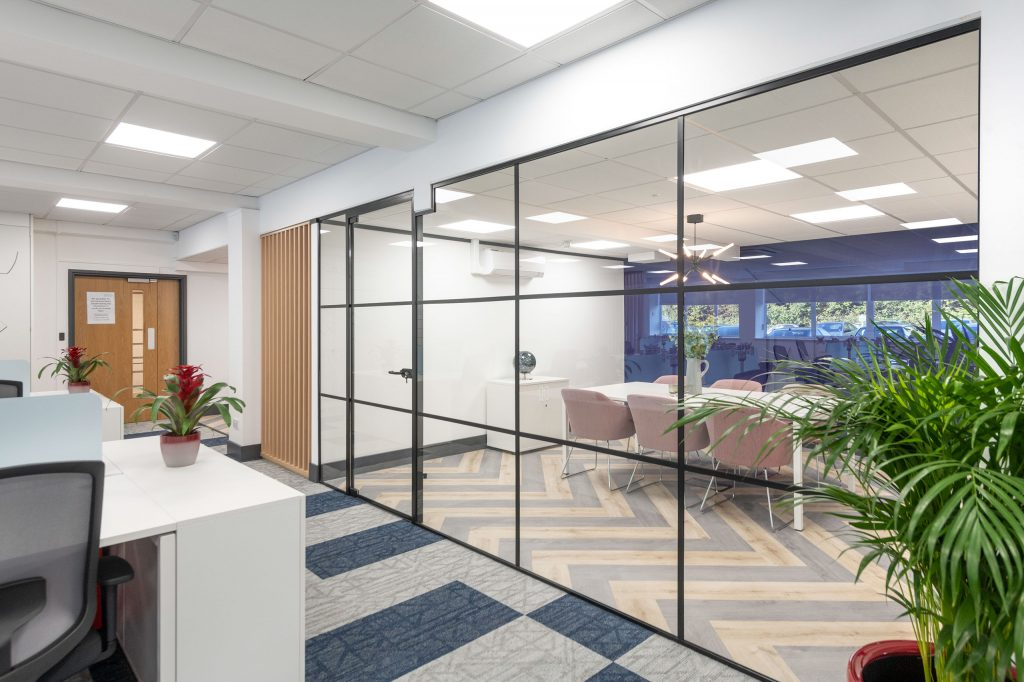 Office Design Company in Essex